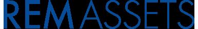 REM ASSETS Unternehmensimmobilien AG Logo