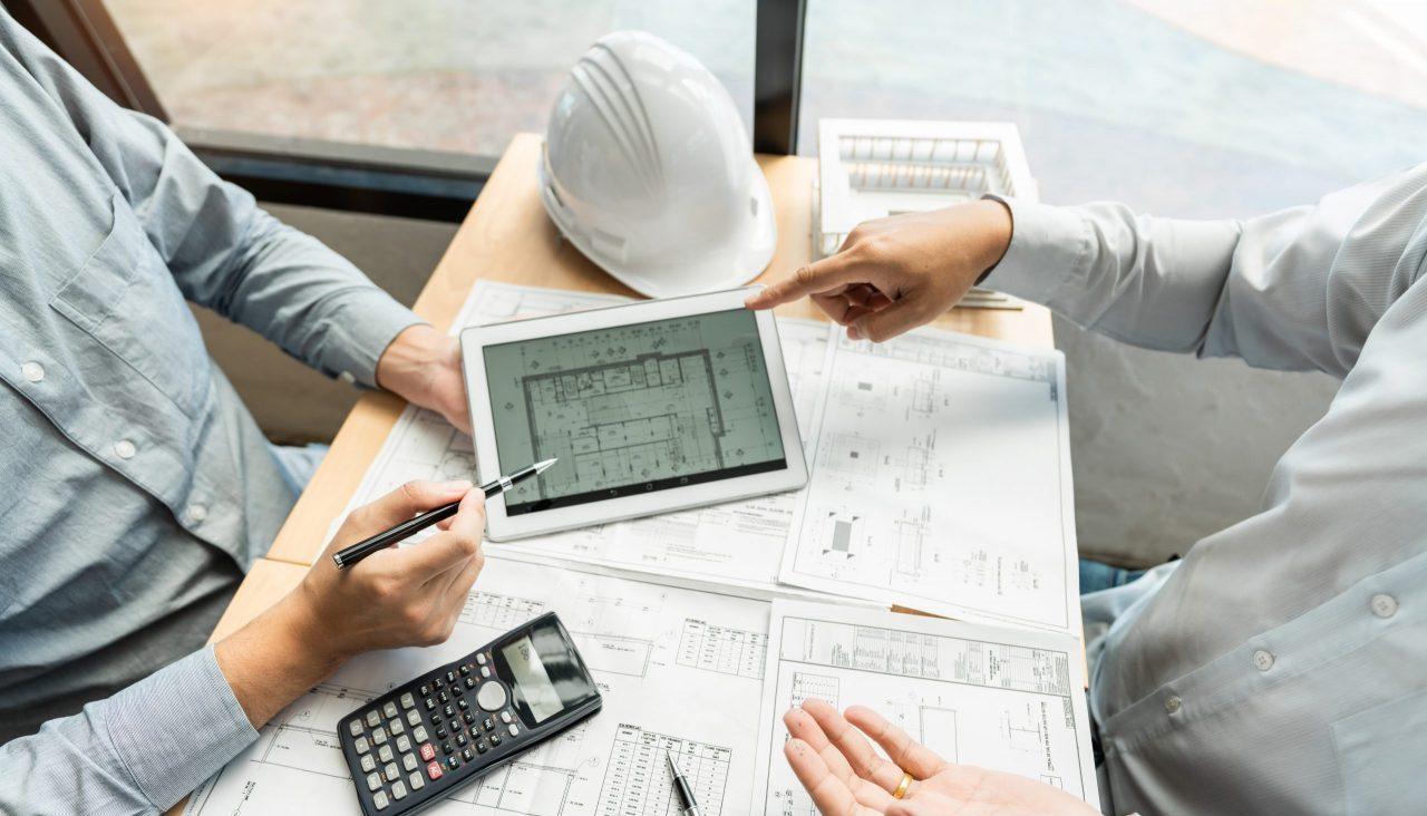 Realisierung und Baubegleitung