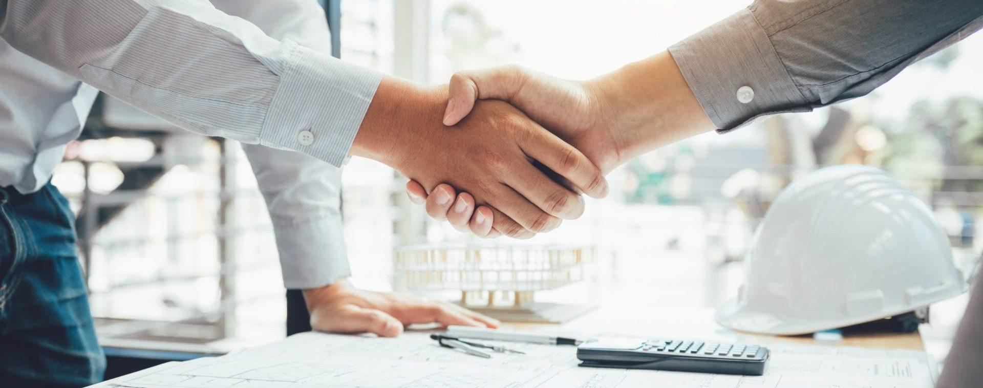 Partner für zukunftsfähige Immobilien