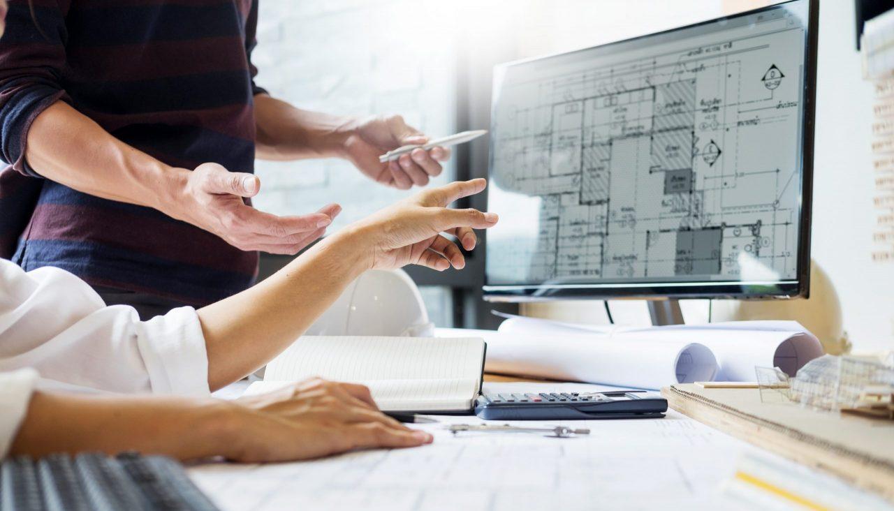 Workplace Konzept
